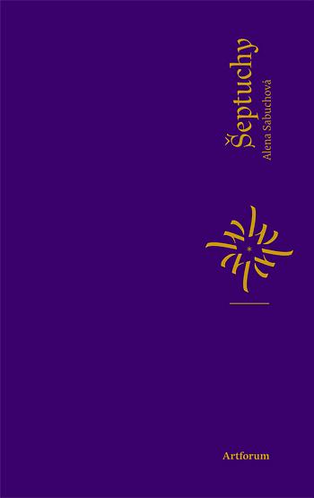 Šeptuchy Obálka knihy