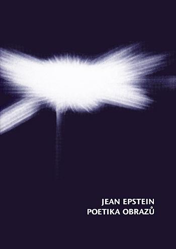Poetika obrazů Obálka knihy