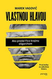 Marek Vagovič: Vlastnou hlavou (Premedia, 2016)