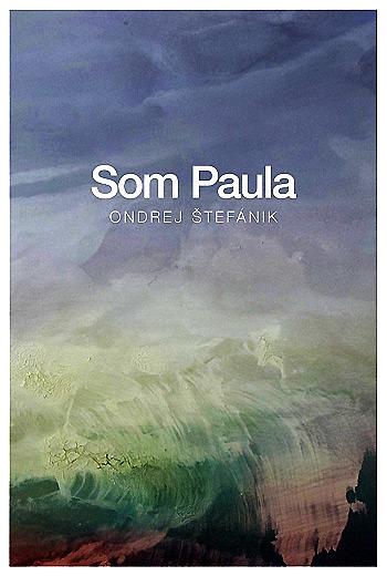 Som Paula Obálka knihy