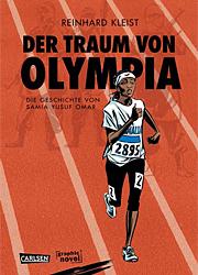 Der Traum von Olympia (Carlsen, 2015)