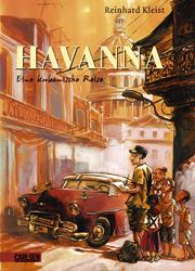 Havanna - eine Kubanische Reise (Carlsen, 2008)