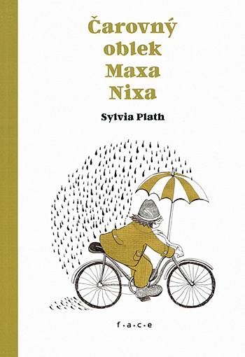 Čarovný oblek Maxa Nixa Obálka knihy