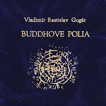 Buddhove polia Obálka knihy