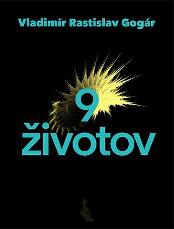 Deväť životov Obálka knihy